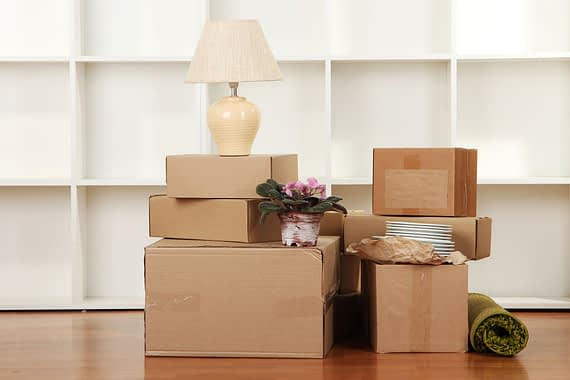 Packing Mistakes To Avoid When Moving