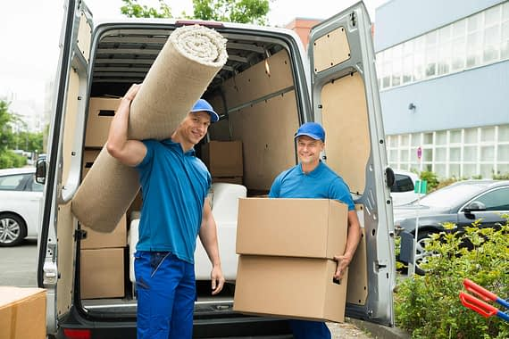 How To Cut Down On Moving Cost