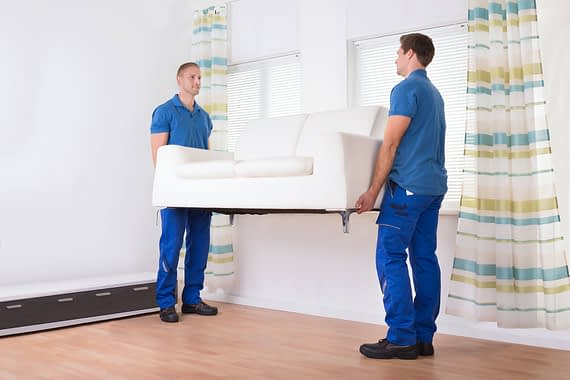 Safety Tips Of Moving Your Furniture