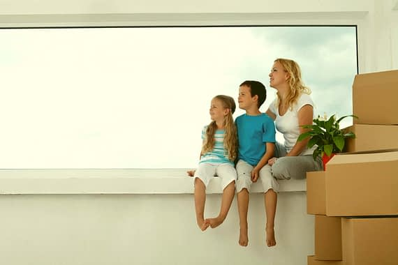 How To Relocate With Kids